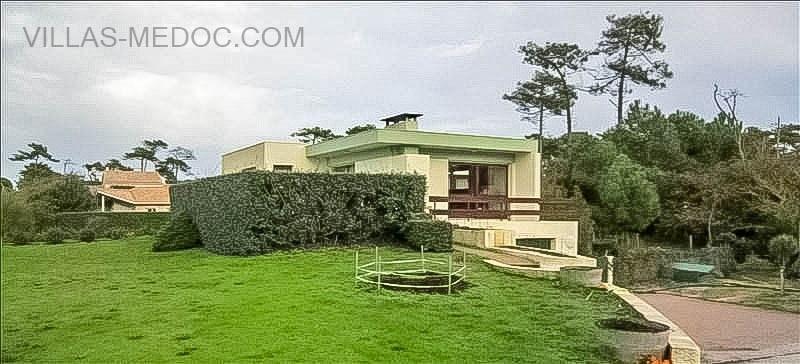 Sale house / villa Soulac sur mer 525000€ - Picture 2