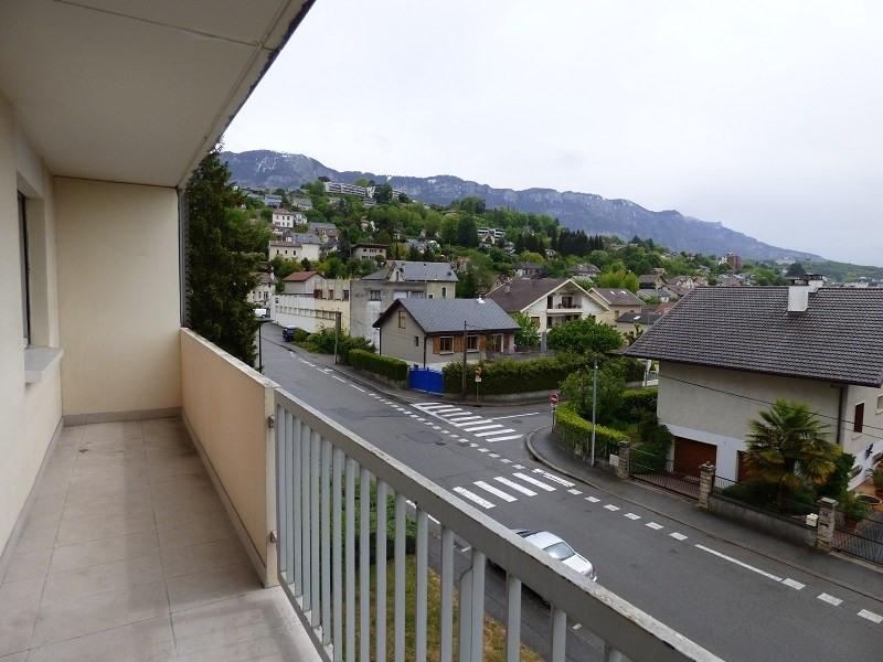 Alquiler  apartamento Aix les bains 910€ CC - Fotografía 3