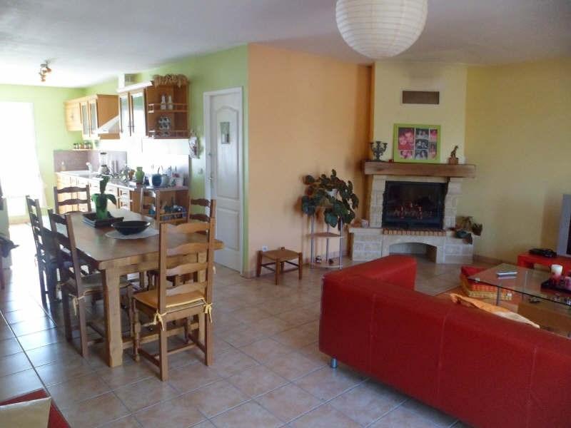 Venta  casa La ferte sous jouarre 242000€ - Fotografía 2