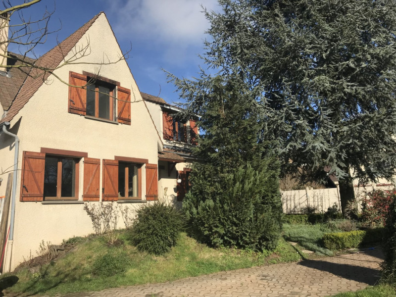 Vente maison / villa Montlhéry 450 000€ - Photo 1