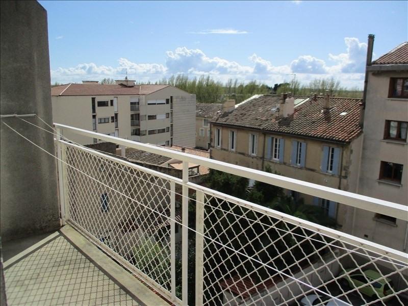 Verhuren  appartement Salon de provence 570€ CC - Foto 6