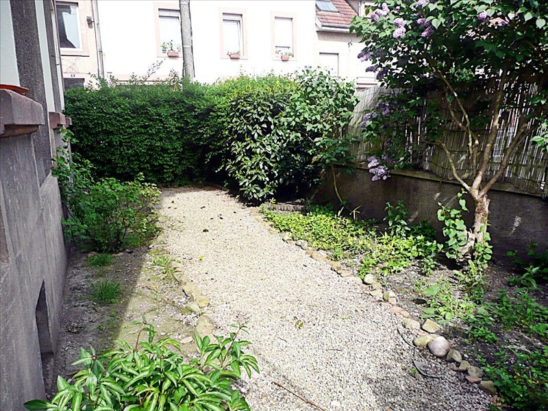 Rental apartment Raon l etape 520€ CC - Picture 6
