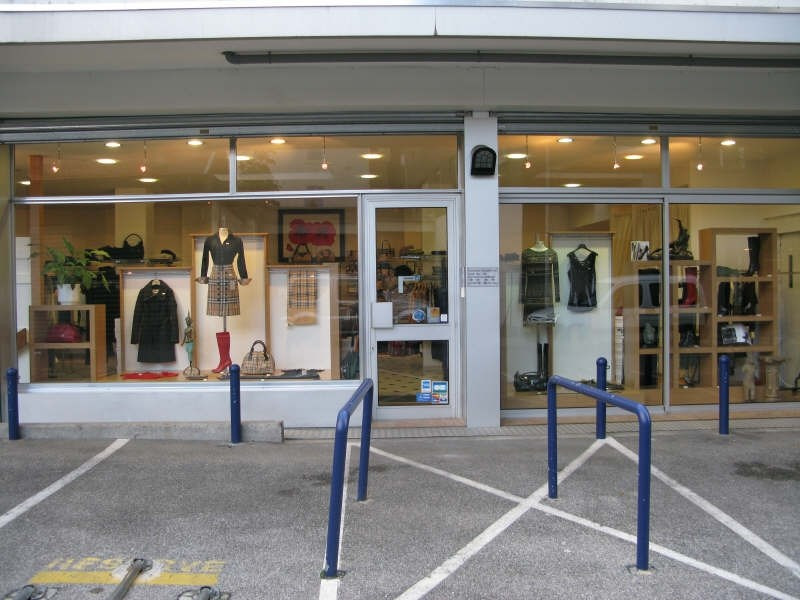 Vente local commercial Annemasse 985 000€ - Photo 3
