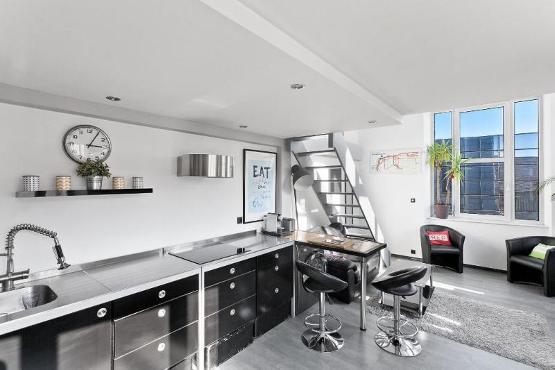 Vendita appartamento Beauvais 107000€ - Fotografia 2