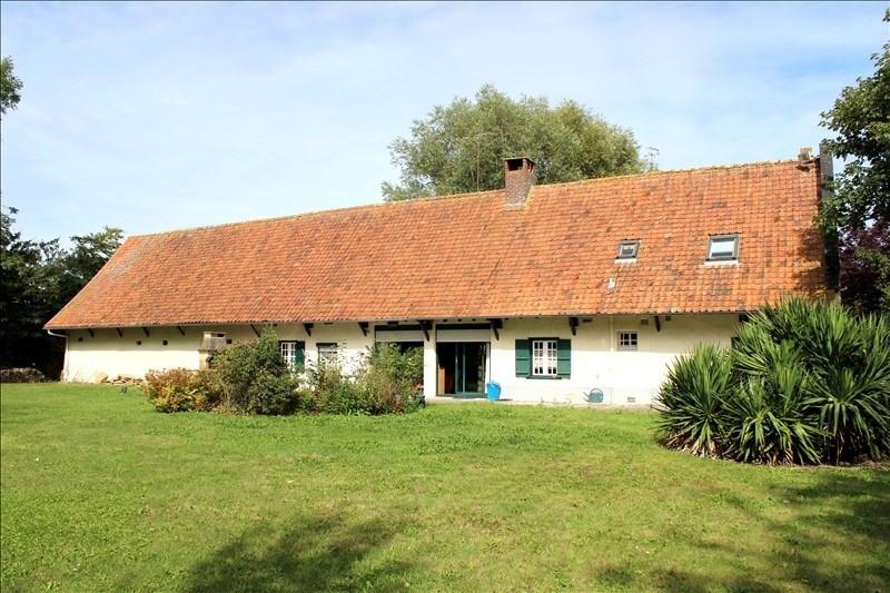 Vente maison / villa Quend 286500€ - Photo 2