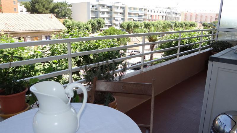 Vente appartement Cavalaire 399000€ - Photo 8