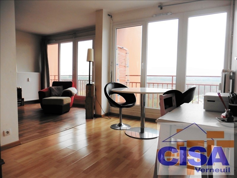 Vente appartement Montataire 125000€ - Photo 3