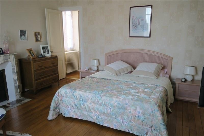 Vente maison / villa Bessay sur allier 273000€ - Photo 7