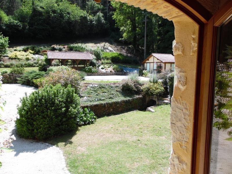 Vente maison / villa Mouzens 450000€ - Photo 11