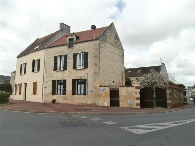 Location appartement Caen 235€ CC - Photo 1