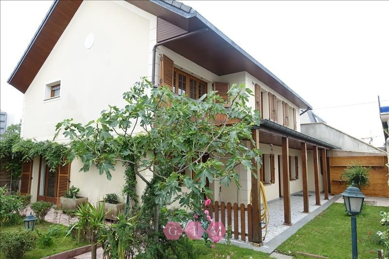 Location appartement Carrieres sous poissy 900€ CC - Photo 1