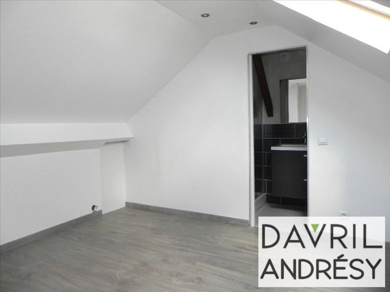 Vente appartement Conflans ste honorine 153000€ - Photo 6