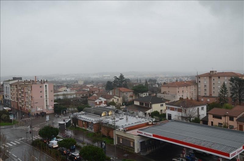 Vente appartement Toulouse 214000€ - Photo 1
