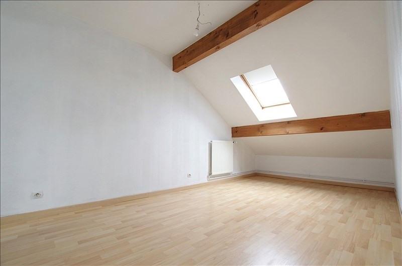 Revenda apartamento Metz 154990€ - Fotografia 3
