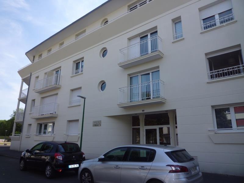 Vente appartement Caen 92600€ - Photo 1