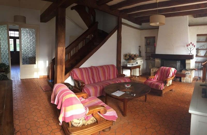 Vente maison / villa Villedieu la blouere 365900€ - Photo 2