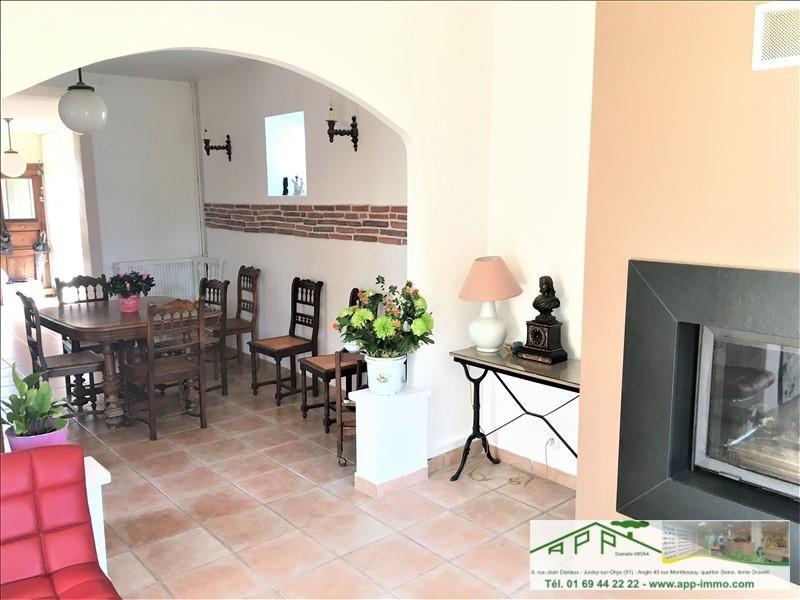 Vente maison / villa Draveil 375000€ - Photo 7