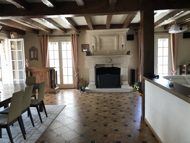 Vendita casa Vernouillet 650000€ - Fotografia 4
