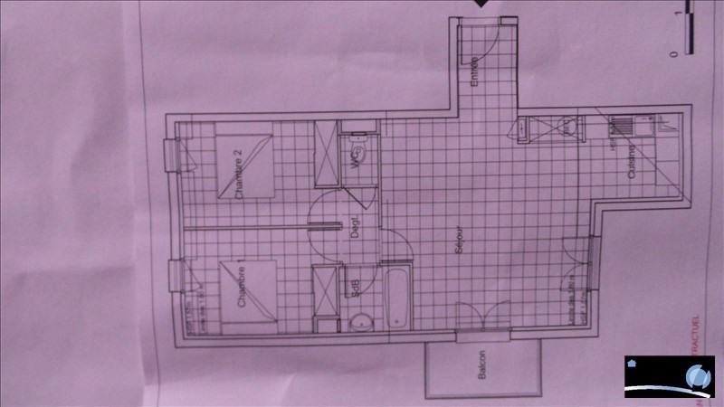 Sale apartment La ferte sous jouarre 166250€ - Picture 4