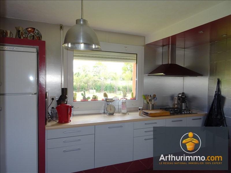 Vente maison / villa St julien 297840€ - Photo 6