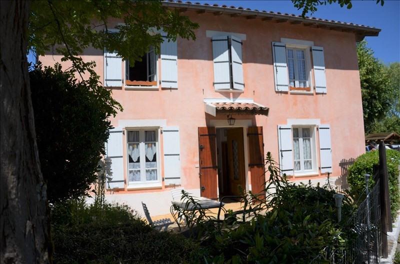 Vente maison / villa Cuq toulza (secteur) 148000€ - Photo 1