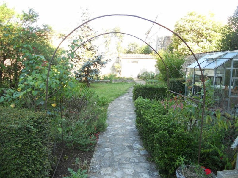 Vente maison / villa Niort 396500€ - Photo 2