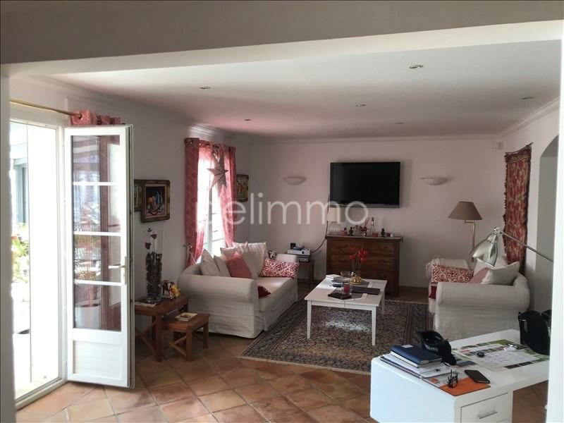 Deluxe sale house / villa La barben 585000€ - Picture 4