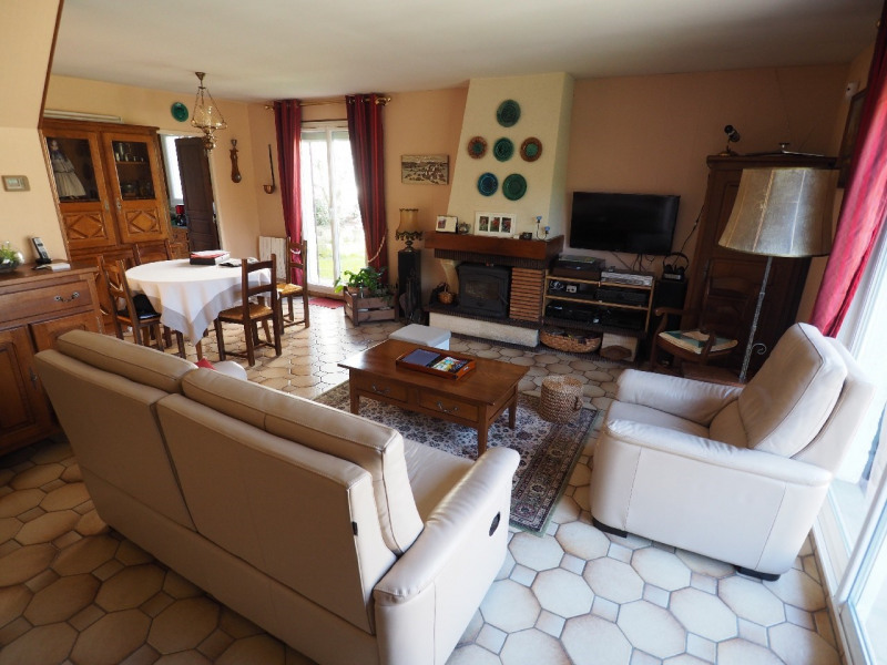 Vente maison / villa Rubelles 325000€ - Photo 4