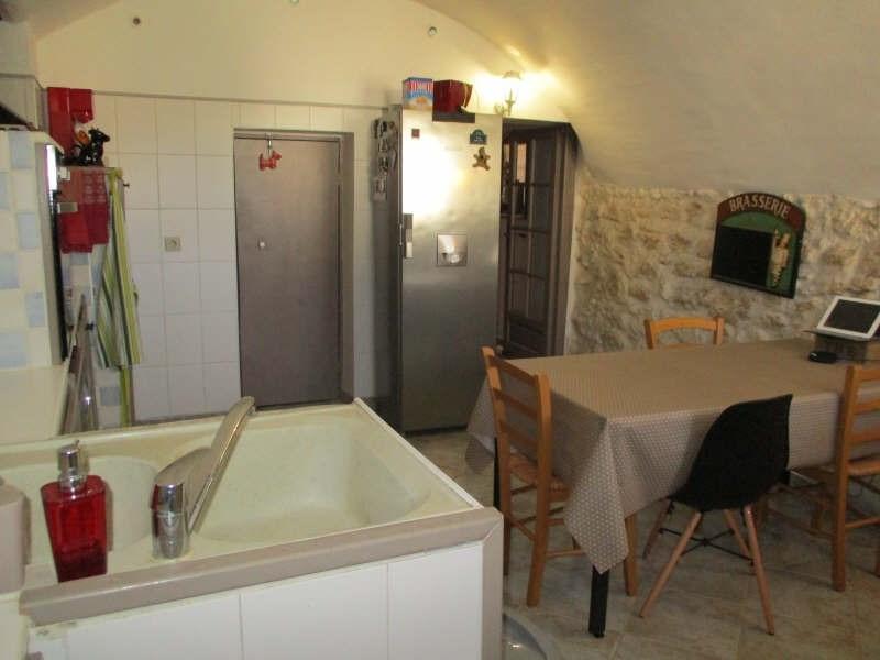 Rental house / villa Alleins 850€ CC - Picture 4
