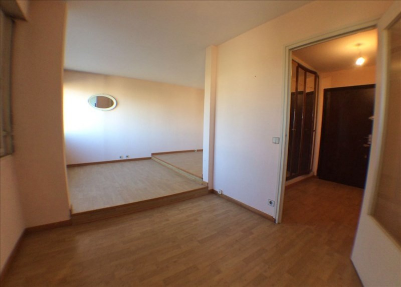 Sale apartment Vetraz monthoux 107 000€ - Picture 6