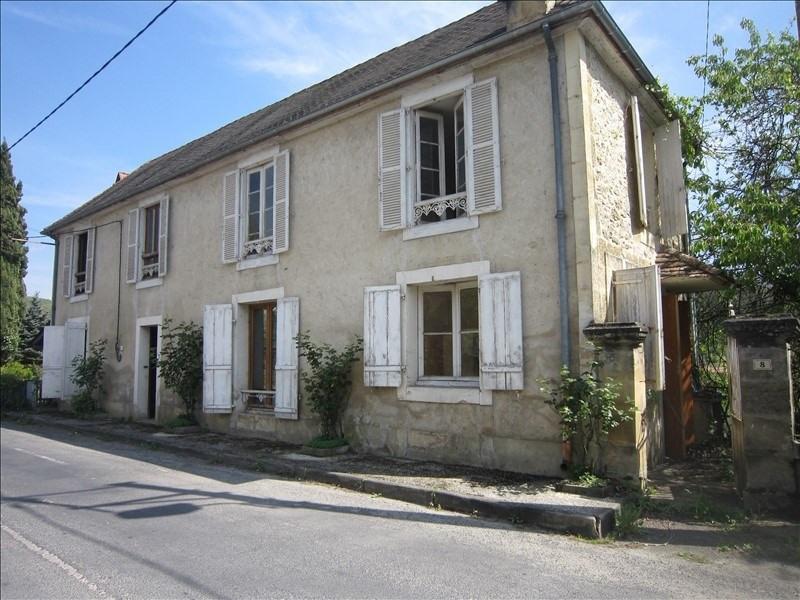 Produit d'investissement maison / villa St cyprien 54000€ - Photo 1