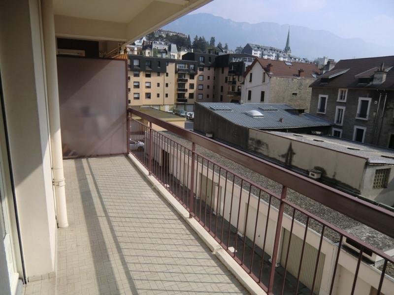 Rental apartment Aix les bains 775€ CC - Picture 5