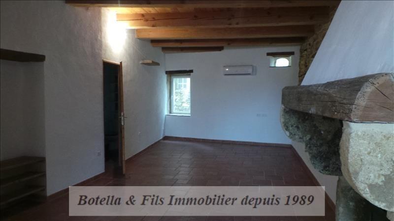 Sale house / villa Sabran 145000€ - Picture 1