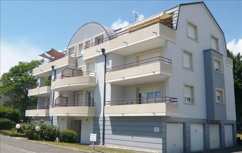 Sale apartment Pfastatt 48000€ - Picture 1