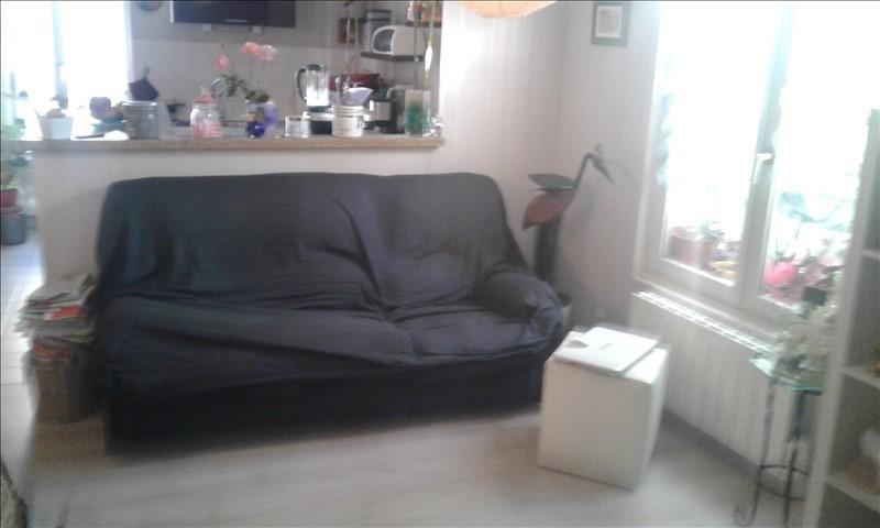 Rental apartment St genis laval 690€ CC - Picture 2