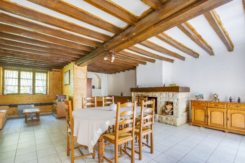 Vente maison / villa St sauveur en puisaye 78000€ - Photo 6