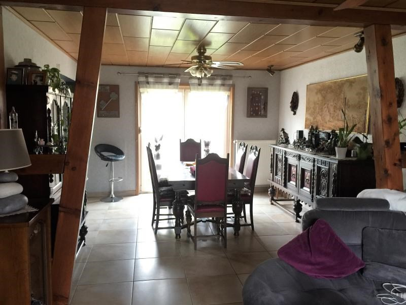 Vente maison / villa Strasbourg 437 000€ - Photo 2