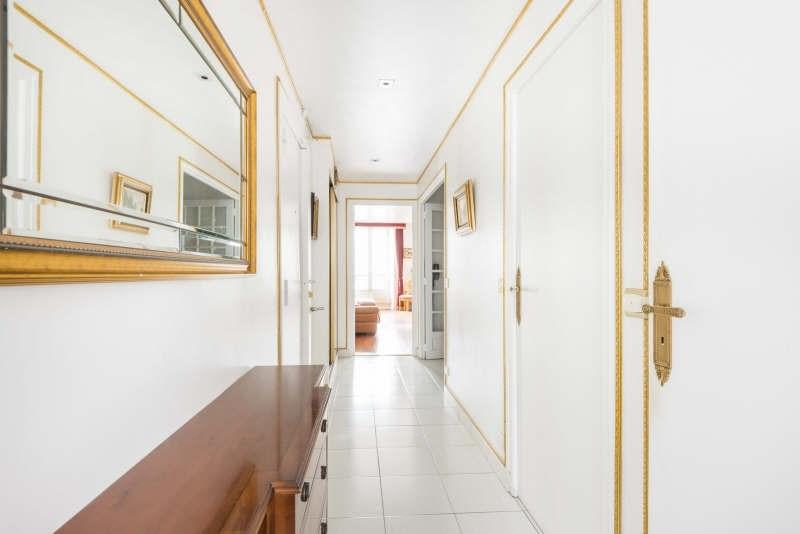 Sale apartment Neuilly sur seine 550000€ - Picture 3