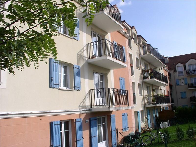 Vente appartement Plaisir 190800€ - Photo 1