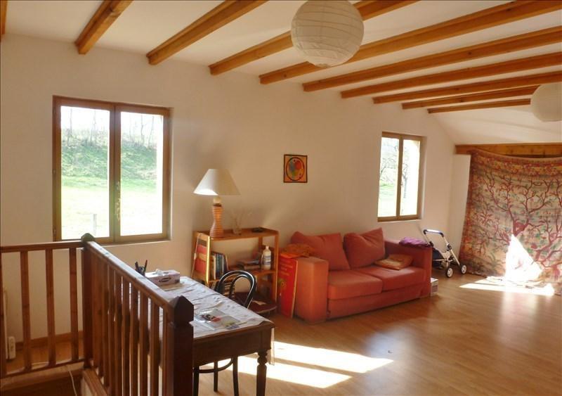 Sale house / villa Melay 189000€ - Picture 10
