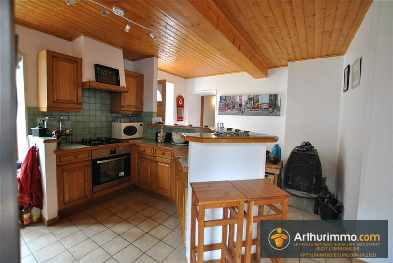 Vente maison / villa Dolomieu 195000€ - Photo 4