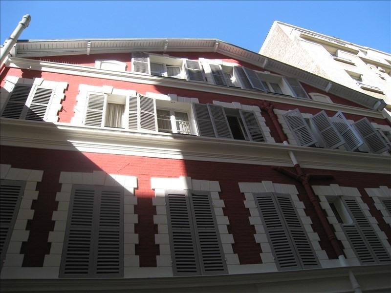 Location appartement Asnieres sur seine 500€ CC - Photo 2