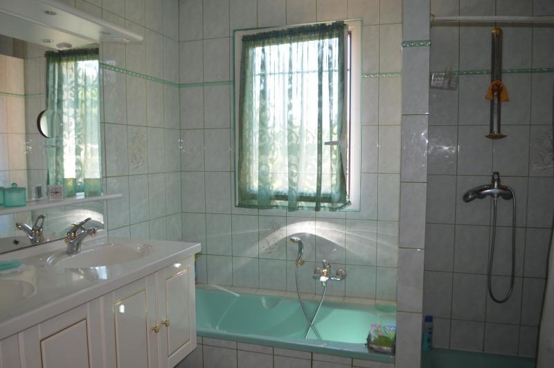 Vente maison / villa Bagnols en foret 421000€ - Photo 8