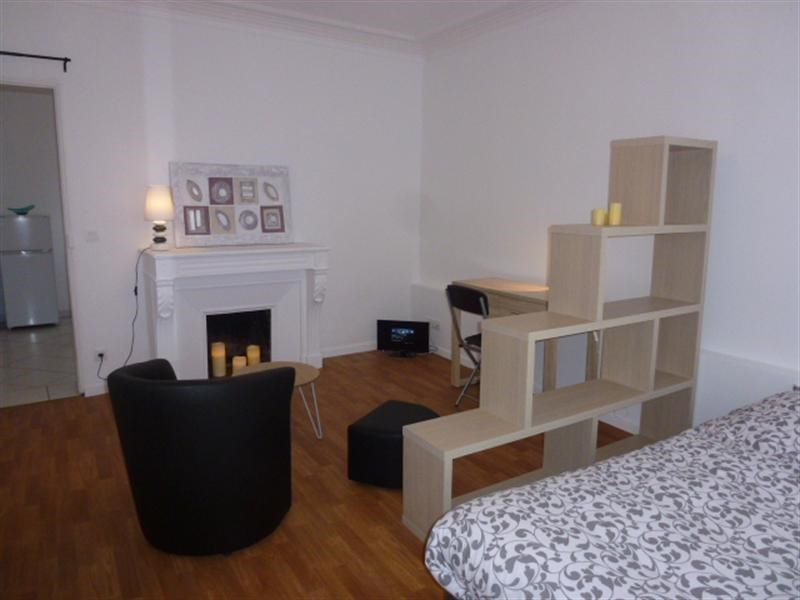 Rental apartment Fontainebleau 835€ CC - Picture 14