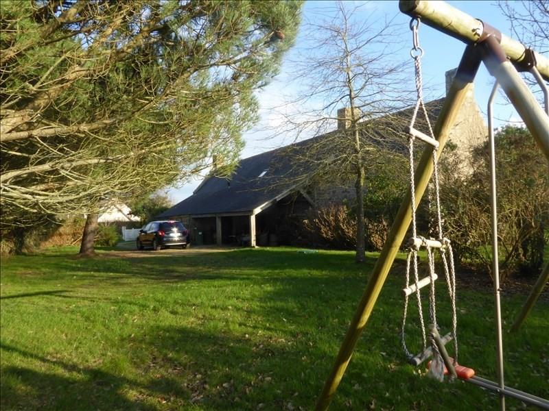 Sale house / villa Carnac 503500€ - Picture 5