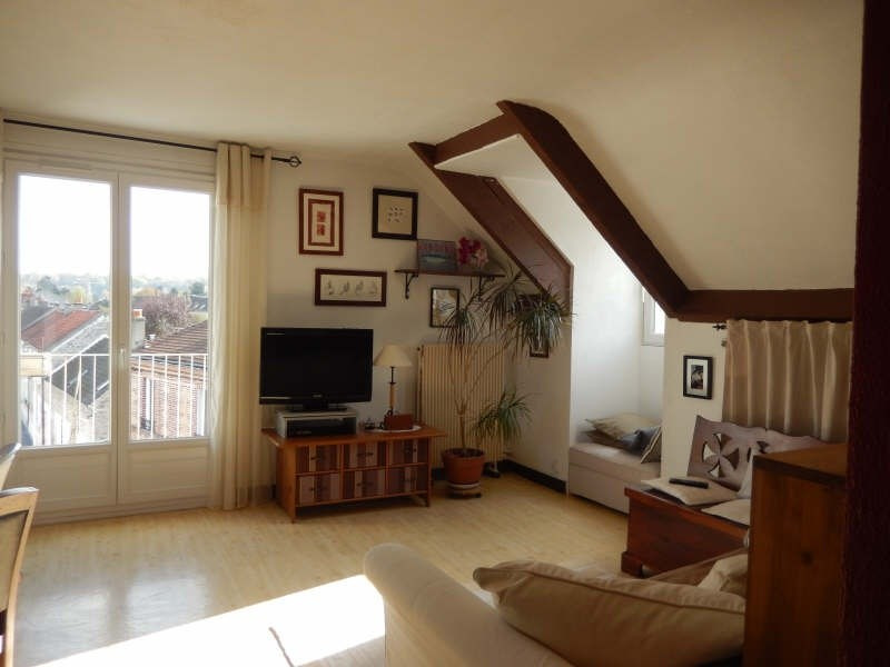 Vente appartement Coye la foret 125 000€ - Photo 5