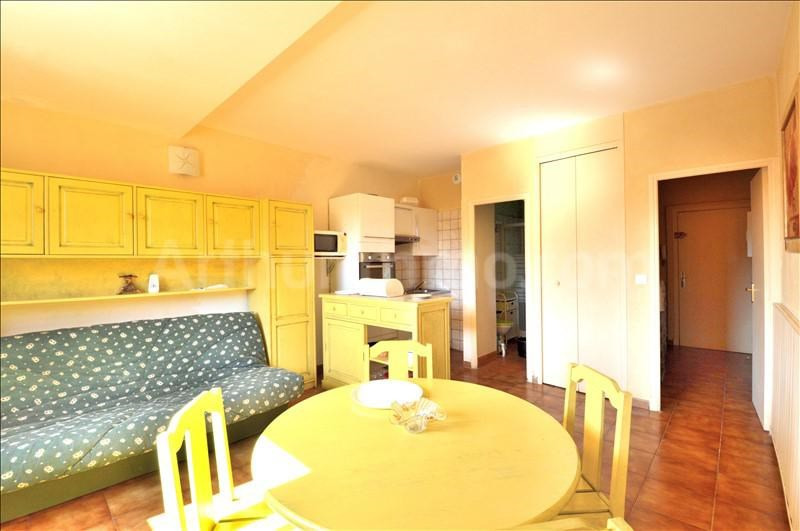 Vente appartement St aygulf 75 000€ - Photo 2