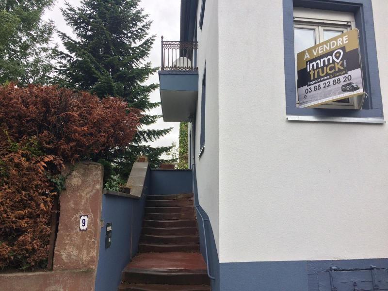 Vendita casa Truchtersheim 312000€ - Fotografia 3