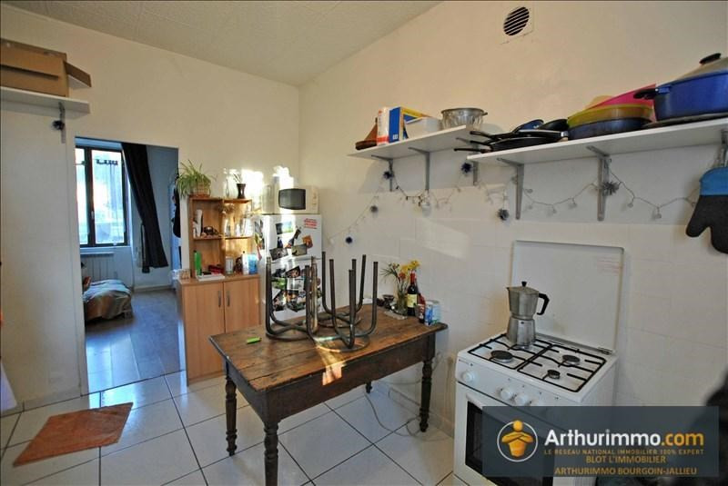 Produit d'investissement appartement Nivolas vermelle 65 000€ - Photo 1