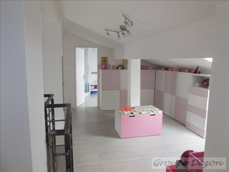 Vente maison / villa Aucamville 445000€ - Photo 7